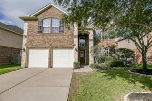Houston Home at 6110 Vadini Shores Lane Katy , TX , 77494-2096 For Sale