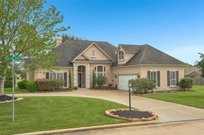 249 Blue Hill Drive, Montgomery, TX 77356