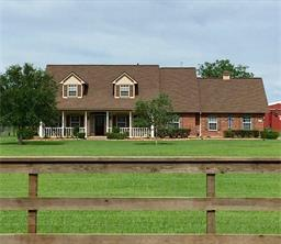 25039 County Road 48, Angleton, TX, 77515