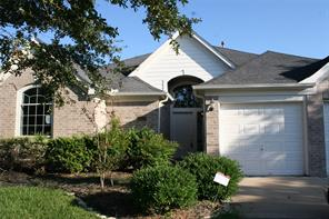 Houston Home at 21922 Rivergate Court Richmond , TX , 77469-6348 For Sale