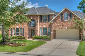 Houston Home at 7403 Passing Pine Court Humble , TX , 77346-3333 For Sale