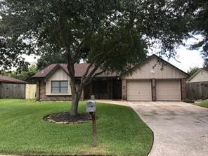 301 Rachael, Friendswood, TX, 77546