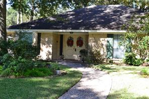 Houston Home at 3419 Cave Springs Drive Houston , TX , 77339-2249 For Sale
