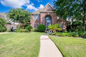 Houston Home at 6302 Laver Love Drive Spring , TX , 77379-2904 For Sale