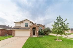 Houston Home at 7506 Clarendon Bend Lane Richmond , TX , 77407-2299 For Sale