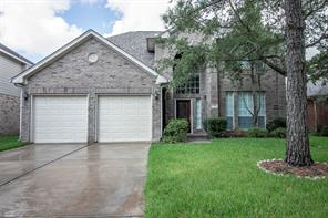 Houston Home at 20207 Black Canyon Drive Katy , TX , 77450-8705 For Sale