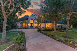 Houston Home at 2703 Peninsulas Drive Missouri City , TX , 77459-4357 For Sale