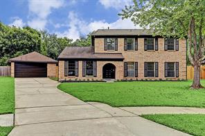 Houston Home at 16615 Cliffrose Lane Houston , TX , 77062-5906 For Sale