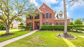 Houston Home at 3709 Pinehurst Drive Pearland , TX , 77581-8805 For Sale