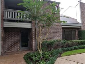 Houston Home at 1114 Augusta Drive 3 Houston , TX , 77057-2254 For Sale