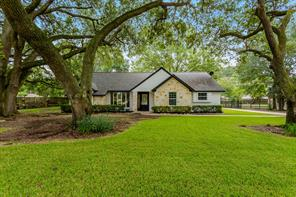 Houston Home at 2650 Avenue D Katy , TX , 77493-1229 For Sale