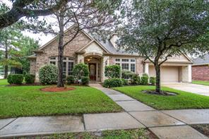 Houston Home at 11030 Wynfield Springs Drive Richmond , TX , 77406-4539 For Sale