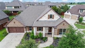 Houston Home at 18706 Dove Creek Springs Trail Cypress , TX , 77433-3437 For Sale