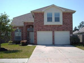Houston Home at 7234 Foxshadows Lane Humble , TX , 77338-1443 For Sale