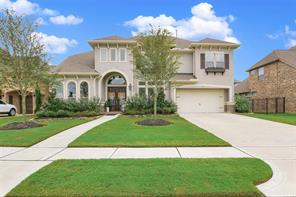 Houston Home at 23707 Dolci Lane Richmond                           , TX                           , 77406-1516 For Sale
