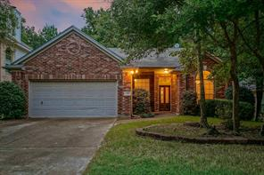62 Hollylaurel, The Woodlands TX 77382