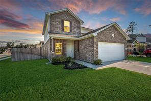 21312 Sweetbay Magnolia Drive, Porter, TX 77365