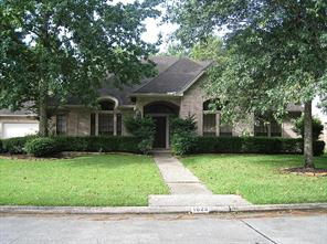 Houston Home at 1623 Lofty Maple Trail Kingwood , TX , 77345-1935 For Sale