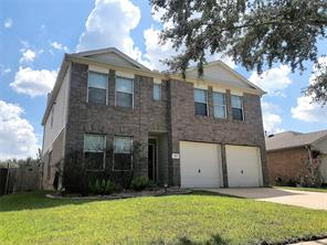Houston Home at 2807 Markham Woods Drive Kingwood , TX , 77345-2552 For Sale