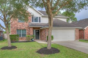 Houston Home at 22857 Lantern Hills Drive Kingwood , TX , 77339-6209 For Sale