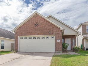 4511 Upland Circle Drive, Conroe, TX 77303