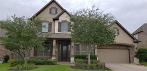 Houston Home at 10107 Aliso Glenn Lane Cypress , TX , 77433-3973 For Sale