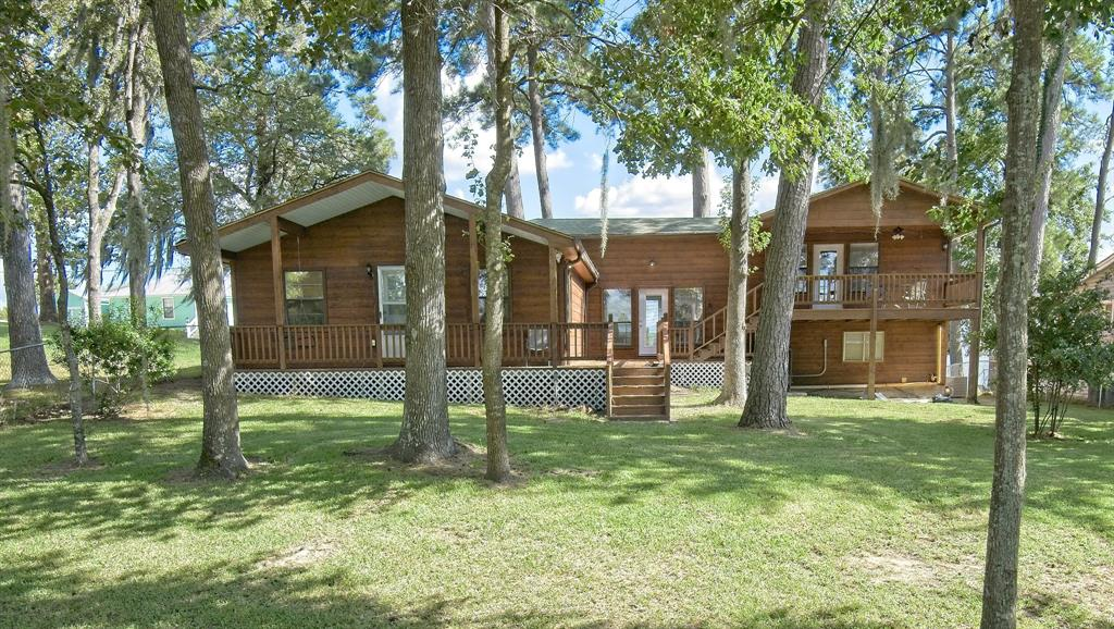 479 Laurel Cove, Onalaska, TX 77360