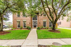 Houston Home at 22007 Crossbrook Drive Katy , TX , 77450-8636 For Sale