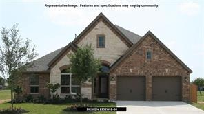 Houston Home at 16423 Whiteoak Canyon Drive Humble , TX , 77346 For Sale