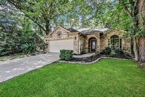 Houston Home at 3450 Country Club Boulevard Montgomery , TX , 77356-5345 For Sale