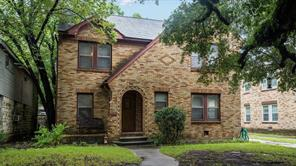 4437 Clay Street, Houston, TX 77023