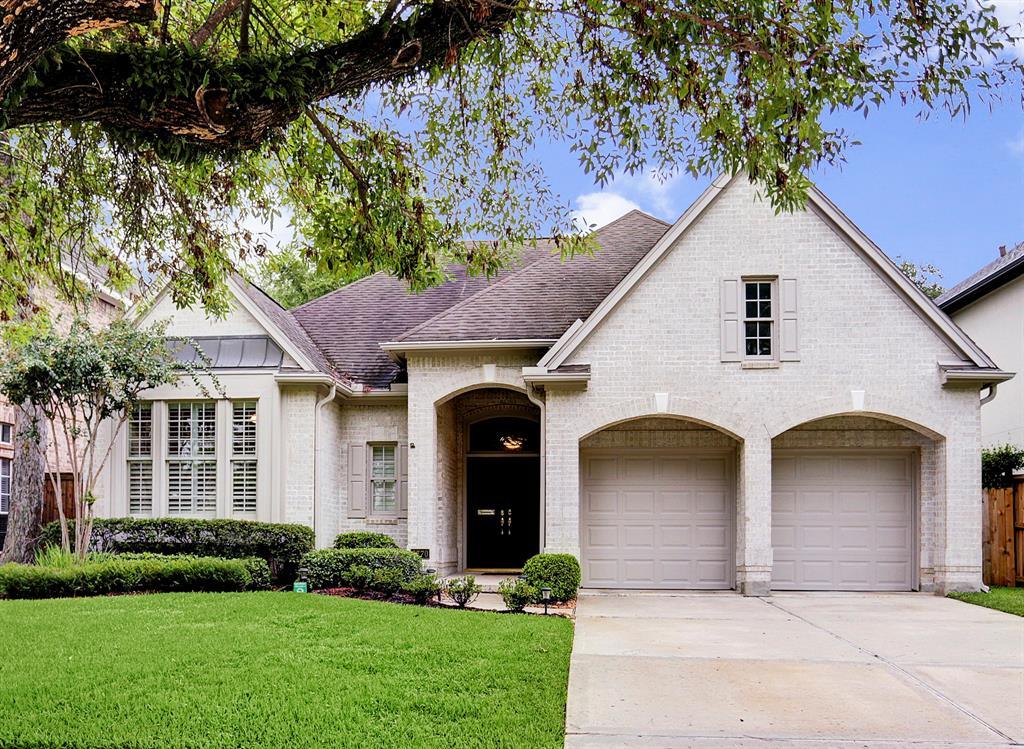 3770 Drake Street, Houston, TX 77005