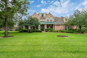 38 Compton Manor Drive, Spring, TX 77379