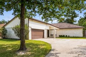Houston Home at 16823 N Gleneagle Drive Conroe , TX , 77385-3433 For Sale