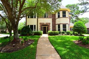 Houston Home at 6522 Briarstone Lane Spring , TX , 77379-5035 For Sale
