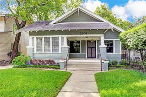2608 Hopkins Street, Houston, TX 77006