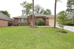 Houston Home at 13514 Wintercrest Drive Montgomery , TX , 77356-8529 For Sale