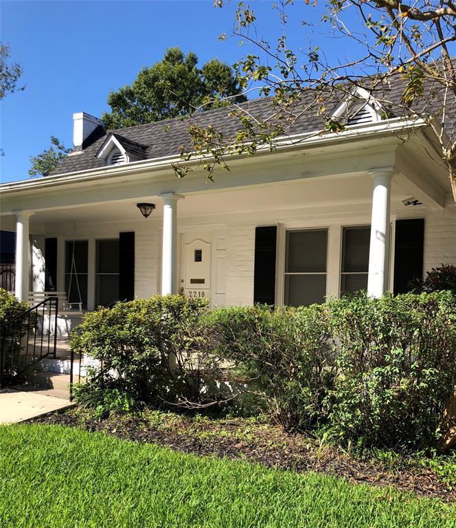 Har Com Houston Tx Rentals: 2218 W Main Street W, Houston, TX 77098