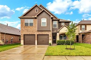 Houston Home at 2655 Magnolia Fair Way Spring , TX , 77386-4276 For Sale