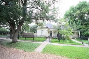 Houston Home at 301 15th Street Houston                           , TX                           , 77008-4238 For Sale