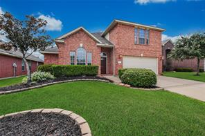 12707 Carriage Glen, Tomball, TX, 77377