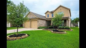 Houston Home at 16222 Bloom Meadow Trail Cypress , TX , 77433 For Sale
