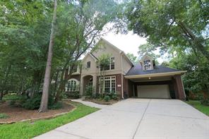 Houston Home at 50 E Green Gables Spring , TX , 77382-1143 For Sale