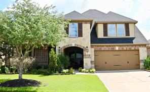 Houston Home at 10410 Mossback Pine Road Katy , TX , 77494-1887 For Sale