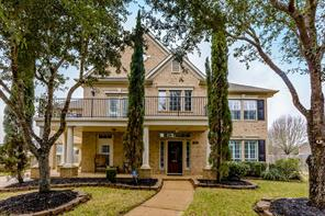 Houston Home at 507 Little River Court Richmond , TX , 77406-2195 For Sale