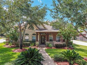 Houston Home at 24018 Travis Trail Katy , TX , 77494-0196 For Sale