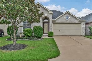 15943 Pleasant Green Circle, Tomball, TX 77377