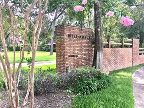 Houston Home at 10902 Wickwild Street Houston , TX , 77024-7615 For Sale