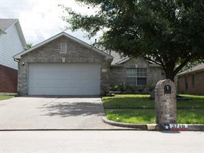 3718 Pebble Garden Lane, Katy, TX 77449