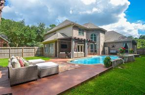 Houston Home at 15823 Stable Creek Circle Cypress , TX , 77429-7059 For Sale